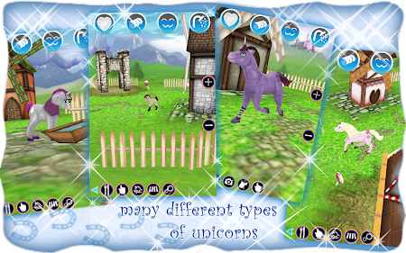 Unicorn Pet 1.4.8 screenshot 640347