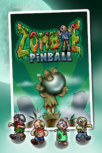 Zombie Pinball Arcade HD PRO