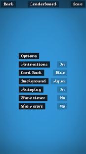 50+ Solitaire Card Games - screenshot thumbnail