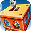 Tower Builder Bloxx icon