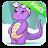 Pregasaurus: Baby Names FREE logo