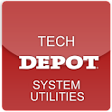 Tech Depot System Utilities icon