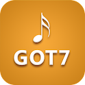 Lyrics for GOT7 icon
