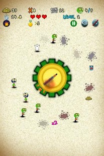 Tap Shoot Zombie!- screenshot thumbnail