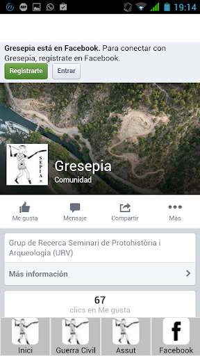 GRESEPIA