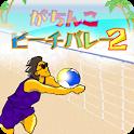 がちんこビーチバレー2 icon