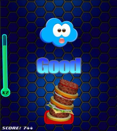 ★ Best Burger ★