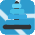 Tower of Hanoi icon