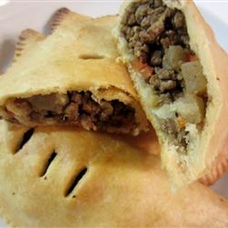 Cornish Pasties III