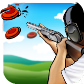 Clay Pigeon Shooting 3D