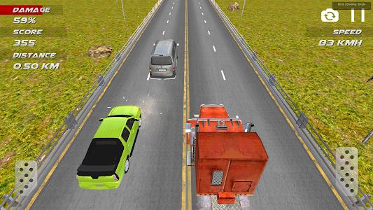 Car Overtaking v2.201