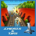 Cheats & Tips: Subway Surfers icon