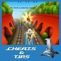 Cheats & Tips: Subway Surfers icon