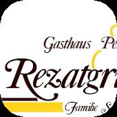Gasthaus Pension Rezatgrund