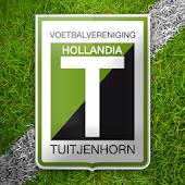 vv Hollandia T
