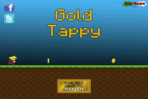 Gold Tappy