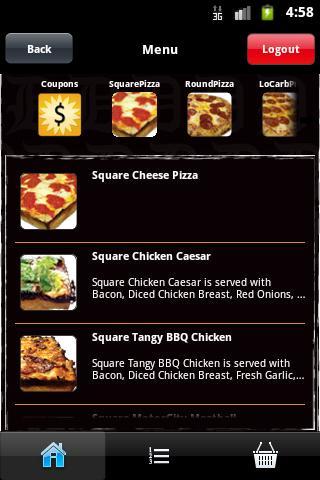 【免費生活App】Detroit Style Pizza Company-APP點子