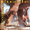 Puzzle Dinosaurs 2 icon