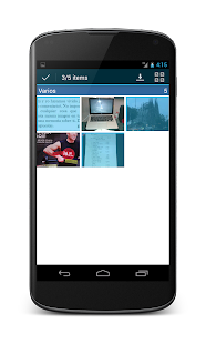 Photo Manager for Facebook- screenshot thumbnail
