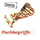 Fachbegriffssuche (Demo) icon