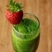 Green Smoothie to Lose Weight