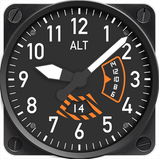 Paw O'Clock Watch Face - Google Playstore Revenue & Download