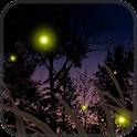 Fireflies Live Wallpaper v1 APK