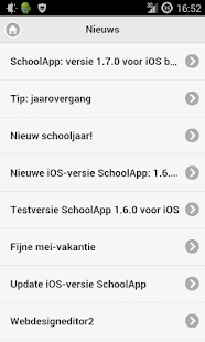 SchoolApp- screenshot thumbnail