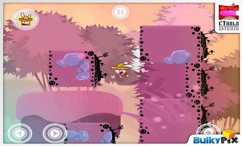 Kung Fu Rabbit screenshot #3
