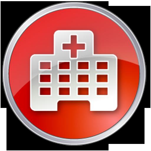 Больницы и страховые LOGO-APP點子