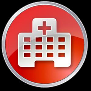Больницы и страховые 醫療 App LOGO-硬是要APP