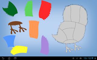 Screenshot of Kids Preschool Puzzles
