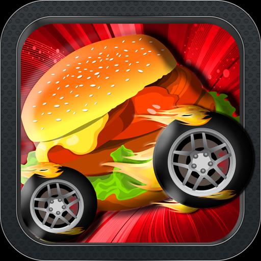 ファーストフードゲーム 休閒 App LOGO-硬是要APP