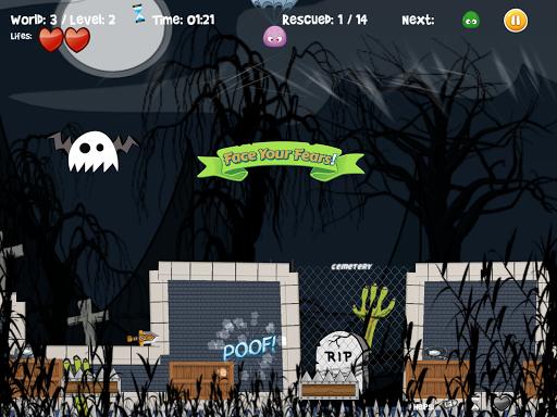 無料休闲AppのSuper Jelly Troopers|記事Game