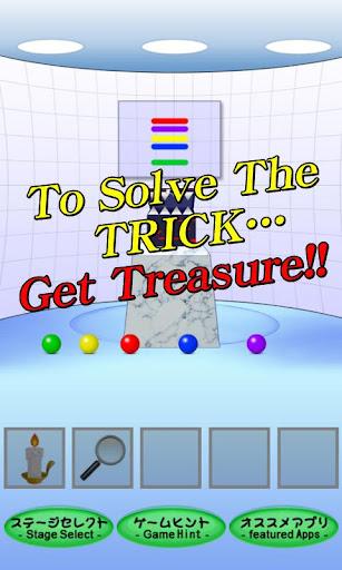Escape Game InDooors