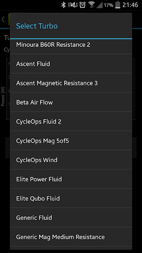 Turbo Power Cycling Free