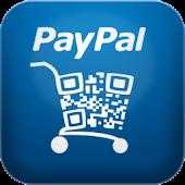 PayPal QRShopping
