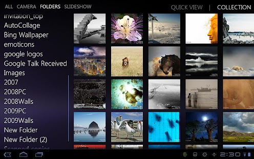 Gallery 8 | Tablets - screenshot thumbnail