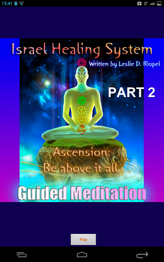 Ascension 2 Guided Meditation