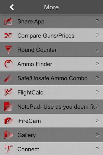 【免費書籍App】iFire Gun App-APP點子