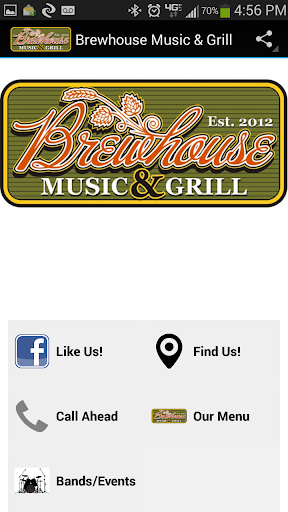 Brewhouse Music Grill
