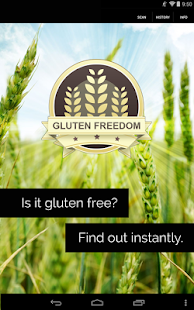 Gluten Free Freedom- screenshot thumbnail