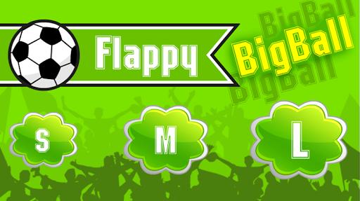 Flappy BigBall