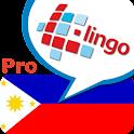 L-Lingo Impara il Tagalog Pro icon