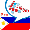 L-Lingo Learn Tagalog Pro icon