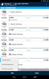 Orbitz - Flights, Hotels, Cars Screenshot 17