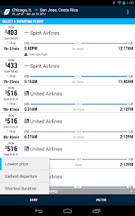 Orbitz - Flights, Hotels, Cars Screenshot 17