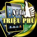 Ai la trieu phu - Free 100% icon