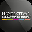 HAY FESTIVAL CARTAGENA icon