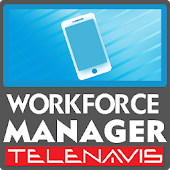Telenavis WorkForce Manager